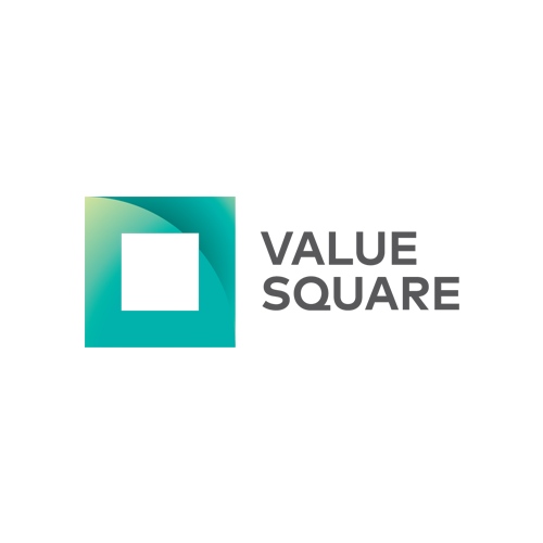 Logo-value-square